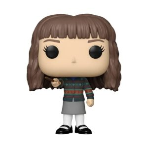 Funko Pop! Harry Potter 20th Anniversary - Hermione with Wand