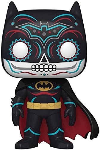 Funko Pop! Heroes: Dia De Los DC - Batman