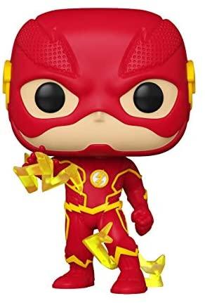 Funko Pop! Heroes: The Flash - The Flash