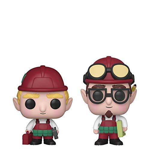 Funko Pop!: Holiday - Randy & Rob 2 Pack