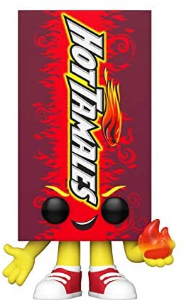 Funko Pop!: Hot Tamales - Hot Tamales Candy