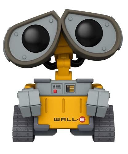 Funko Pop! Jumbo Disney: Wall-E