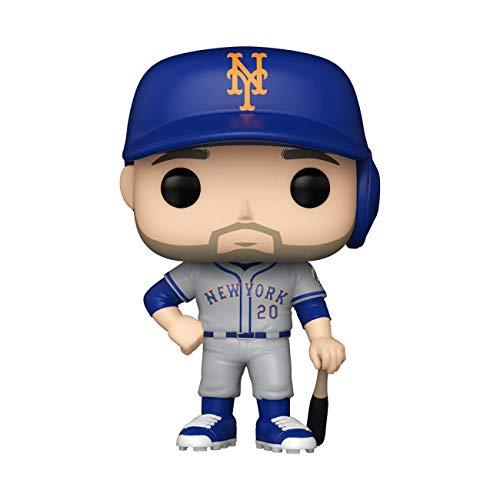 Funko Pop! MLB: Mets - Pete Alonso (Road Uniform)