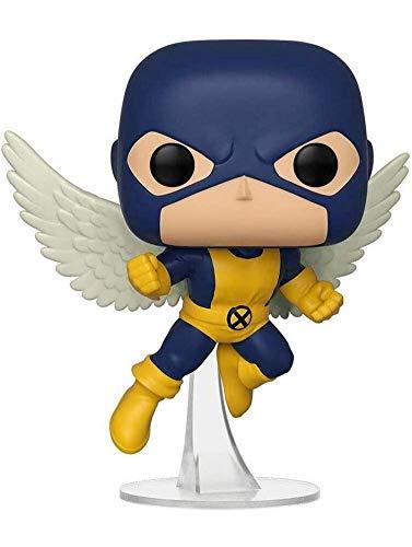 Funko Pop! Marvel: 80th - Angel