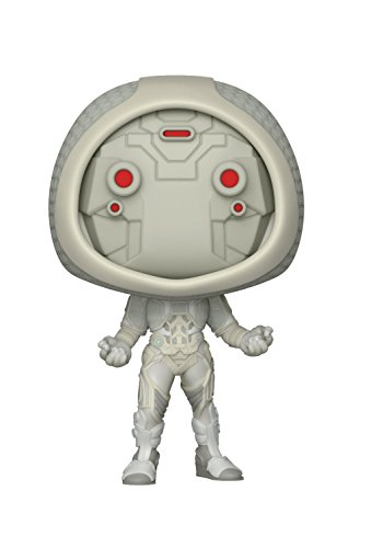 Funko Pop Marvel: Ant-Man & The Wasp - Ghost