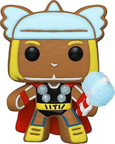 Funko Pop! Marvel: Gingerbread Thor
