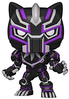 Funko Pop! Marvel: Marvel Mech - Black Panther