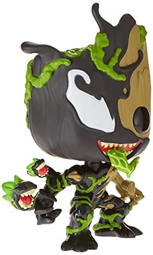 "Funko Pop! Marvel: Max Venom - Groot 10"", Multicolor"