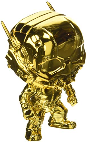 Funko Pop! Marvel: Studio's 10th Anniversary - Ant-Man (Chrome)