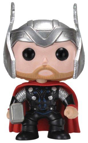 Funko Pop! Marvel: Thor The Mighty Avenger - Thor #01