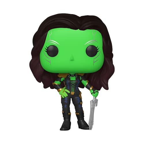 Funko Pop! Marvel: What If? - Gamora, Daughter of Thanos