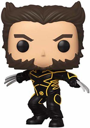 Funko Pop! Marvel: X-Men 20th Anniversary - Wolverine in Jacket