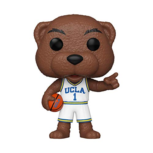 Funko Pop! Mascots: UCLA - Joe Bruin