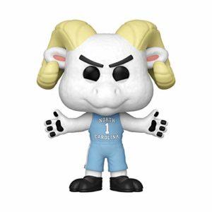 Funko Pop! Mascots: University of North Carolina - Rameses