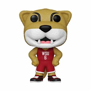 Funko Pop! Mascots: Washington State University - Butch T Cougar