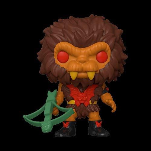 Funko Pop!: Masters of The Universe - Grizzlor