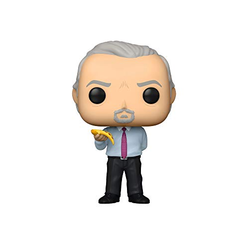 Funko Pop! Movie: Fast Times at Ridgemont High - Mr. Hand with Pizza, Multicolor, 3.75 inches