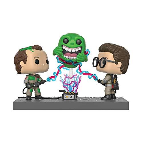 Funko Pop! Movie Moment: Ghostbusters - Banquet Room, Multicolor