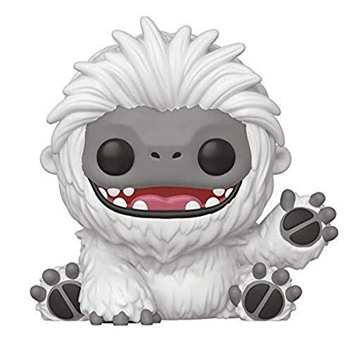 Funko Pop! Movies: Abominable - Everest,Multicolor,3.75 inches