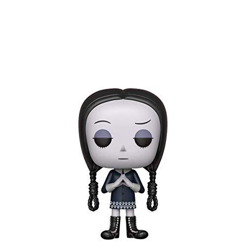 Funko Pop! Movies: Addams Family - Wednesday (42613)