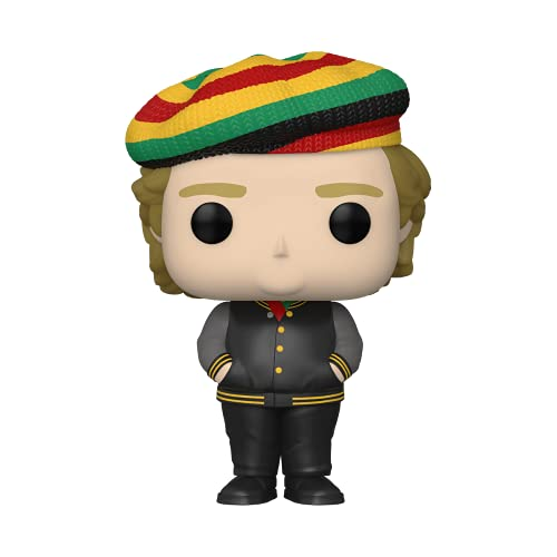 Funko Pop! Movies: Cool Runnings - Irving IRV Blitzer Collectible Vinyl Figure, 3.75 inches