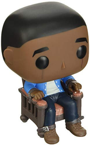 Funko Pop! Movies: Get Out - Chris Hypnosis,Multicolor,3.75 inches