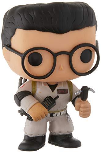 Funko Pop! Movies: Ghostbusters - Dr. Egon Spengler Action Figure