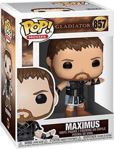 Funko Pop! Movies: Gladiator - Maximus, Multicolor