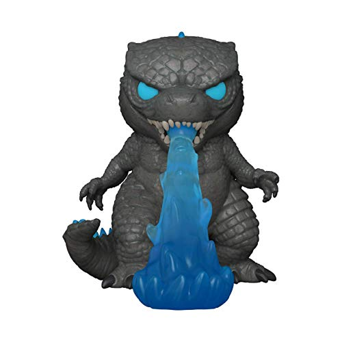 Funko Pop! Movies: Godzilla Vs Kong - Godzilla Fire Breathing