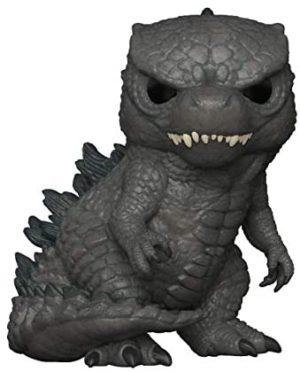 Funko Pop! Movies: Godzilla Vs Kong - Godzilla Multicolor, 3.75 inches