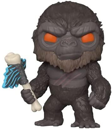 Funko Pop! Movies: Godzilla Vs Kong - Kong with Axe