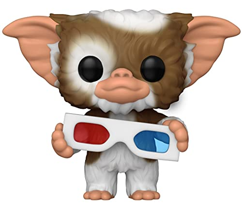 Funko Pop! Movies: Gremlins - Gizmo with 3D Glasses
