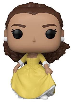Funko Pop! Movies: Hamilton - Peggy