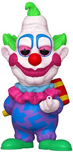 Funko Pop! Movies: Killer Klowns - Jumbo, Multicolor