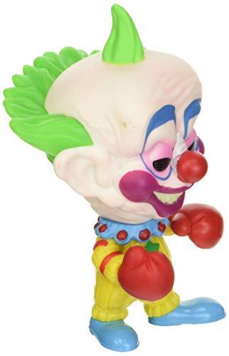 Funko Pop! Movies: Killer Klowns - Shorty, Multicolor