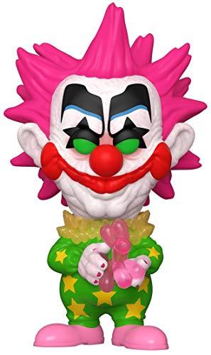 Funko Pop! Movies: Killer Klowns - Spikey, Multicolor