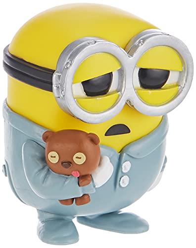Funko Pop! Movies: Minions 2 - Pajama Bob, Multicolor, Model:47805