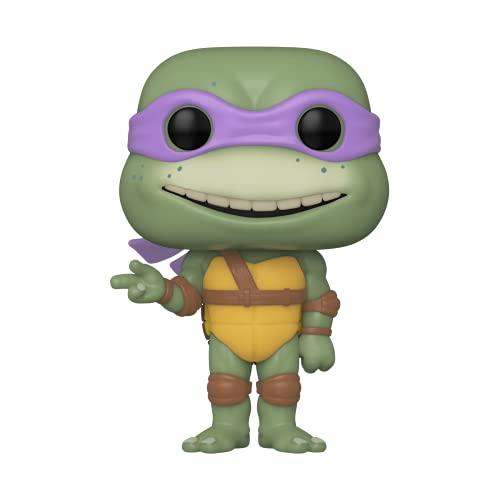 Funko Pop! Movies: Teenage Mutant Ninja Turtles: Secret of The Ooze - Donatello