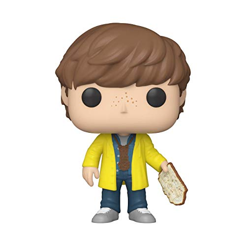 Funko Pop! Movies: The Goonies - Mikey with Map Collectible Vinyl Figure