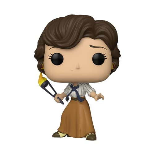 Funko Pop! Movies: The Mummy - Evelyn Carnahan