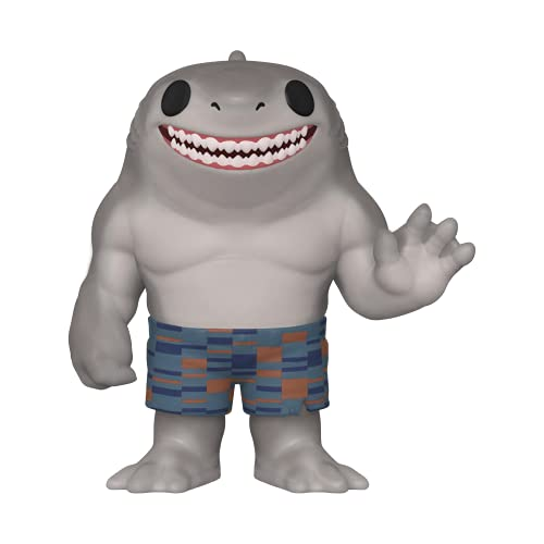 Funko Pop! Movies: The Suicide Squad - King Shark