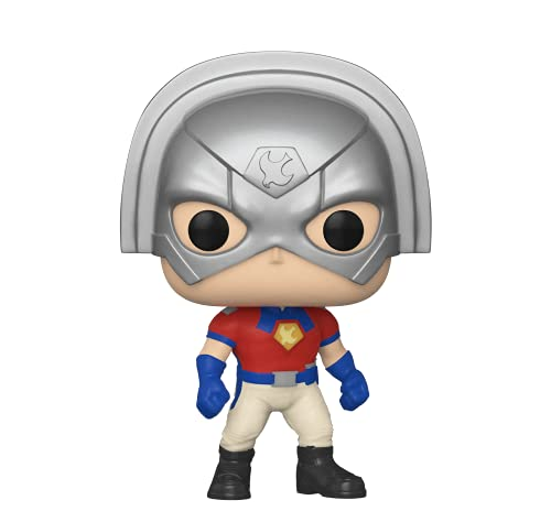Funko Pop! Movies: The Suicide Squad - Peacemaker