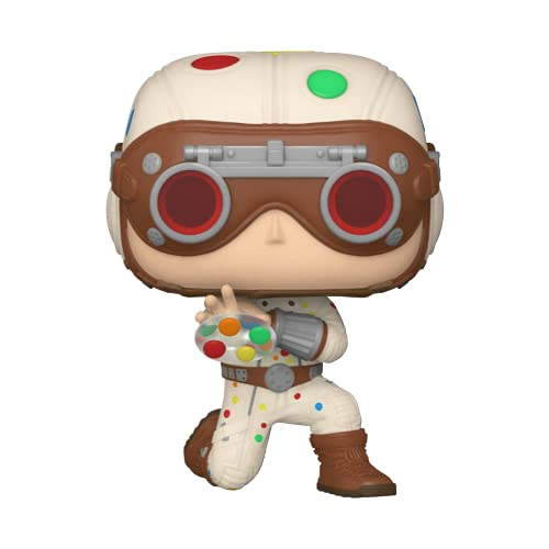 Funko Pop! Movies: The Suicide Squad - Polka-Dot Man