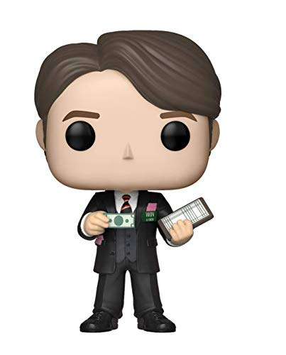 Funko Pop Movies: Trading Places - Louis Winthorpe Iii Collectible Figure, Multicolor