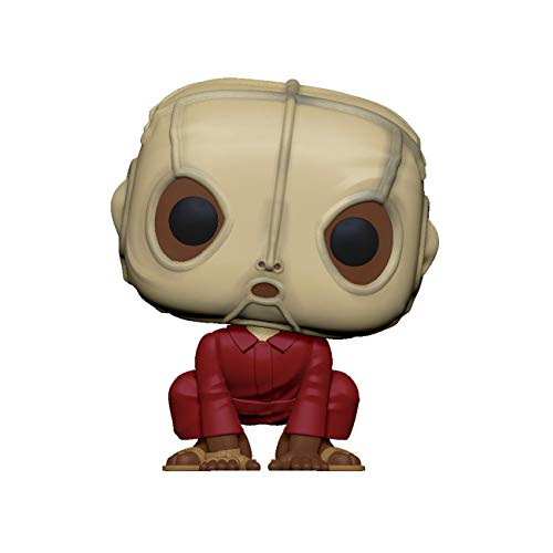 Funko Pop! Movies: Us - Pluto with Mask (Styles May Vary)