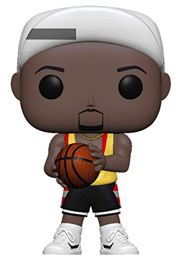 Funko Pop! Movies: White Men Can't Jump - Sidney Multicolor, 3.75 inches