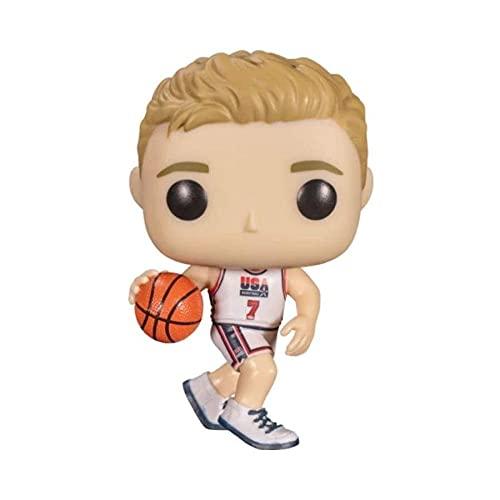 Funko Pop NBA: Legends - Larry Bird 92 Team USA White