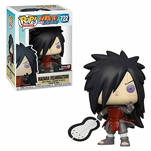 Funko Pop Naruto Madara Uchiha 978