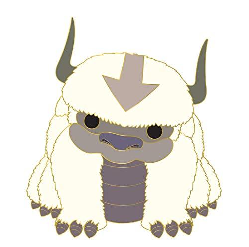 Funko Pop! Pin: Avatar - Appa