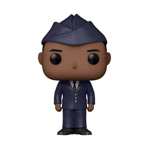 Funko Pop! Pops with Purpose: Military Air Force - Male